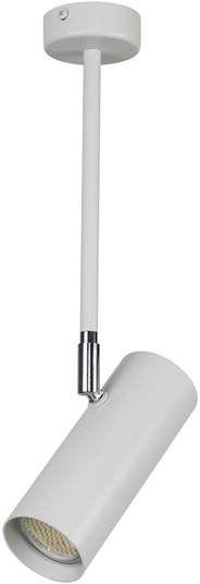 Lampa sufitowa plafon OKO L biały 32596