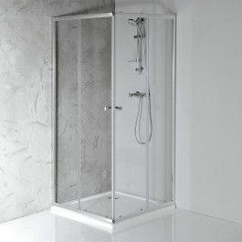 AGGA kabina prysznicowa narożna 800x800mm, szkło czyste Odbiór osobisty BEZ OPŁAT !!! - Warszawa, Gdynia - Dostawa od 29.00zł