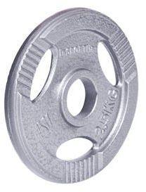 Obciążenie stalowe Hamerton 2,5 kg Insportline
