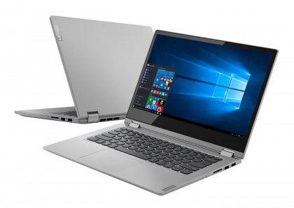 Laptop Lenovo YOGA IdeaPad C340-14IWL 81N400FMPB