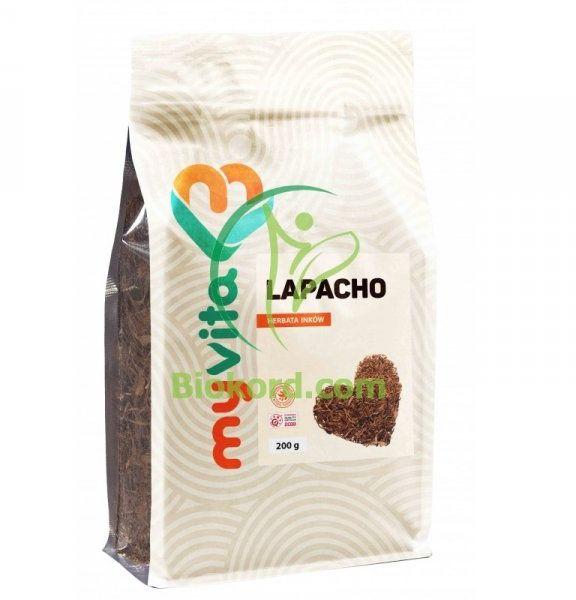 Lapacho Pau d''Arco Herbata Inków, MyVita