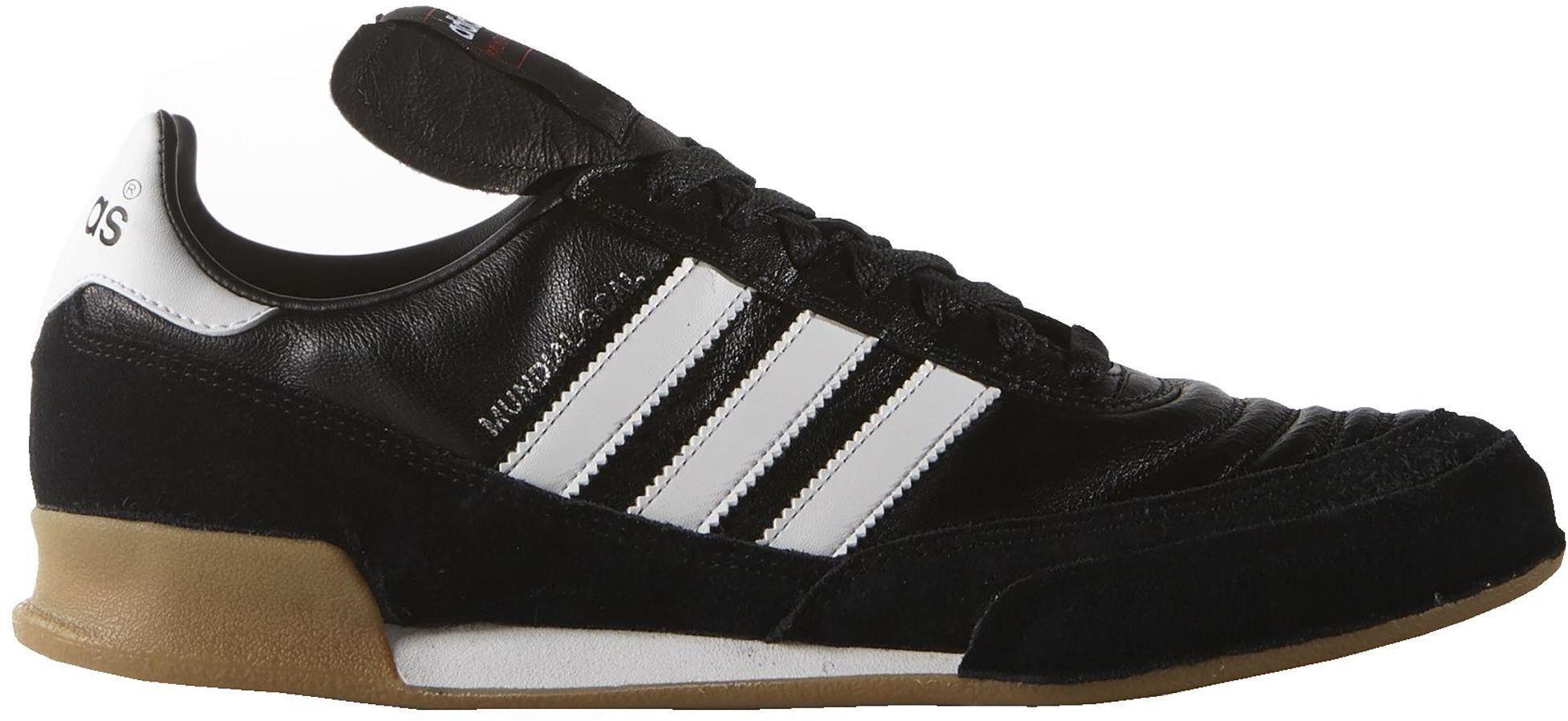 Buty halowe do piłki nożnej dla dorosłych Adidas Mundial Goal