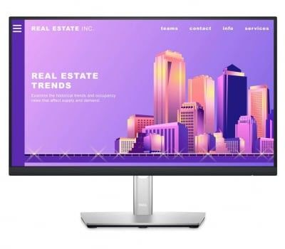 """Dell Monitor P2222H 21,5"""" (210-BBBE)"""