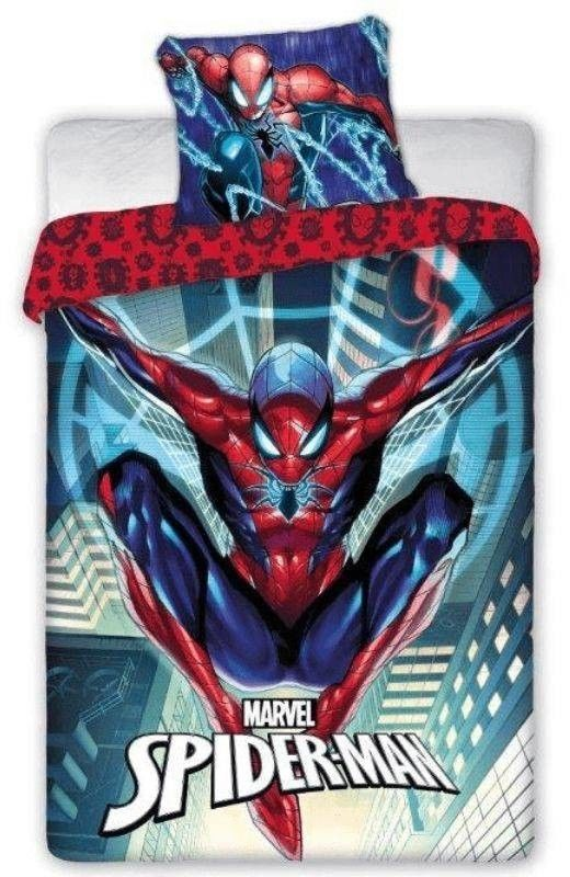 Faro Pościel Spiderman 068 35049