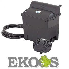 Oase BioSmart Set 7000 zestaw filtracyjny do oczka wodnego