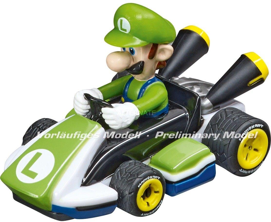 Carrera First 1 Nintendo Mario Kart Luigi 65020