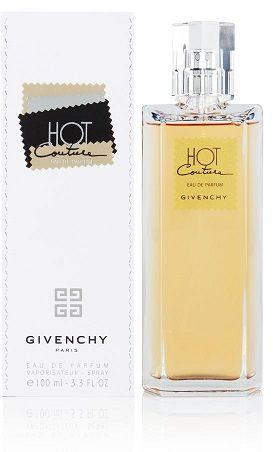 Givenchy Hot Couture woda perfumowana - 50ml Do każdego zamówienia upominek gratis.