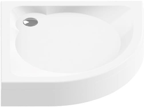 New Trendy Obudowa do brodzika CANTARE 100x100x14 cm O-0126