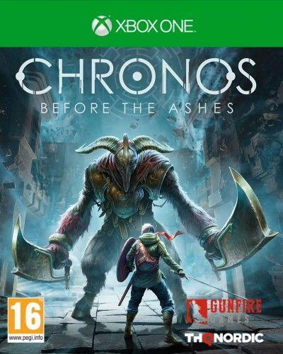 Chronos Before the Ashes XOne
