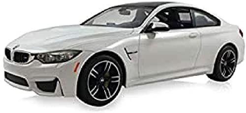 Rastar 5907773200741 samochody, biały
