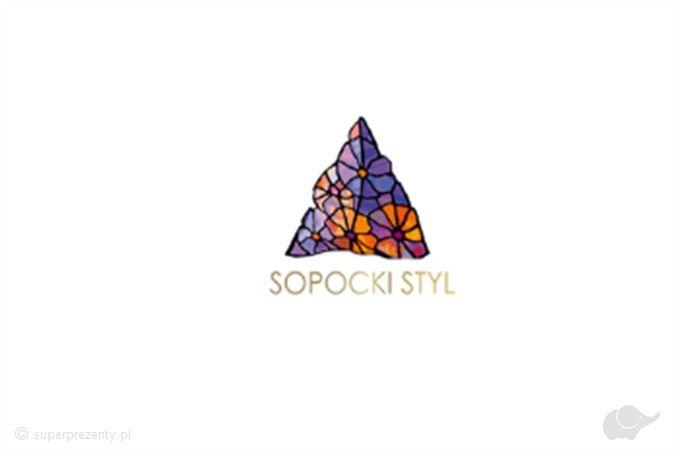 """Voucher do perfumerii """"Sopocki Styl"""""""