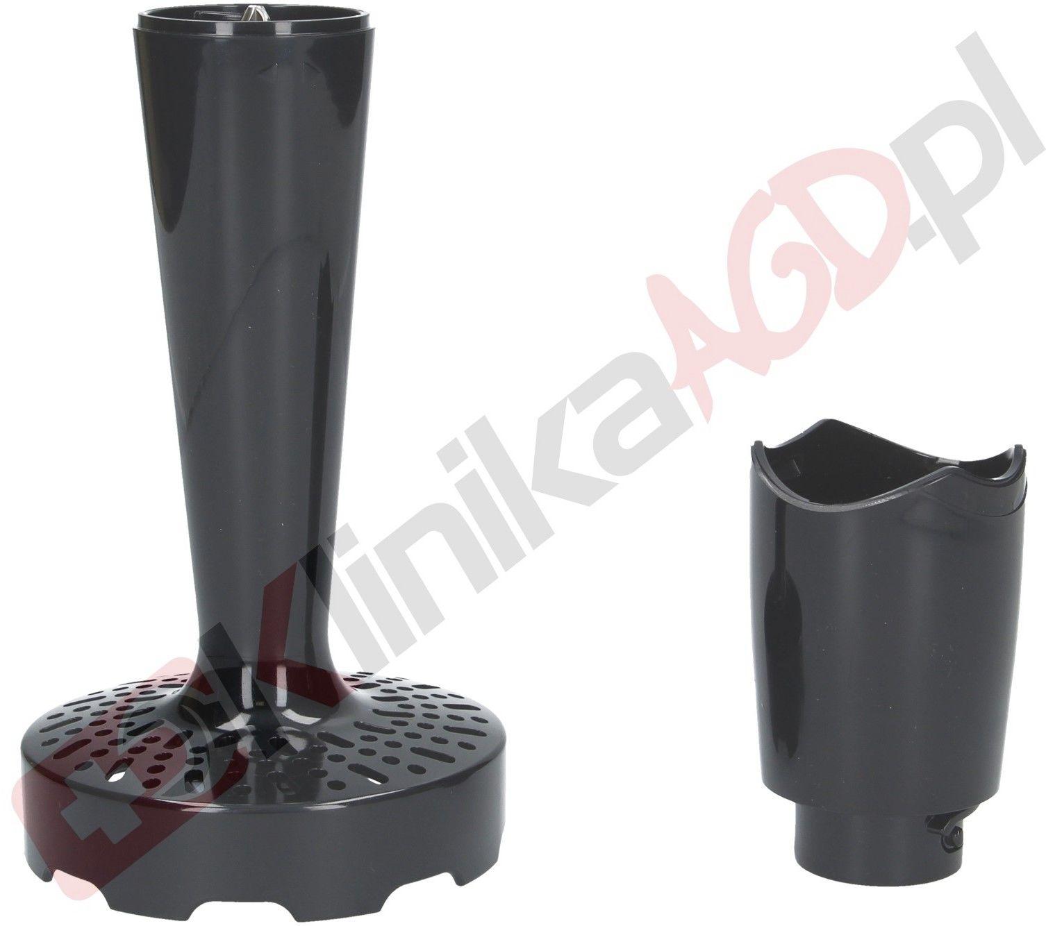 Braun Nasadka do puree + sprzęgło blendera ręcznego BR000169