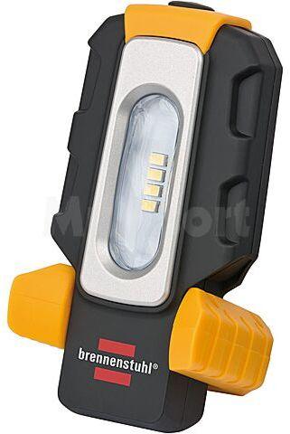 Akumulatorowa lampa warsztatowa Brennenstuhl 4LED SMD