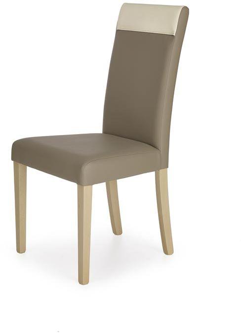 Krzesło NORBERT beżowe/kremowe  Kupuj w Sprawdzonych sklepach