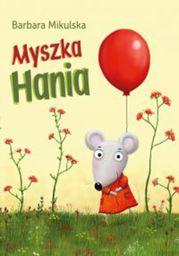 Myszka Hania - Ebook.