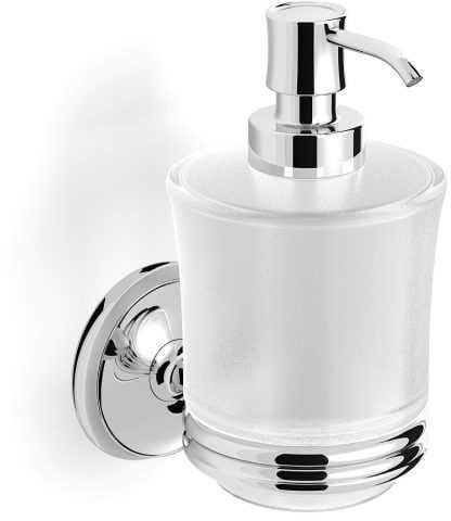 Stella Monaco dozownik do mydła w płynie 09.423 chrom