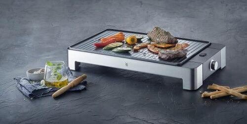 Grill elektryczny stołowy Lono Quadro WMF ELECTRO