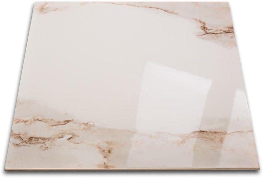 Corfu Marfil 60,8x60,8 gres podłogowy