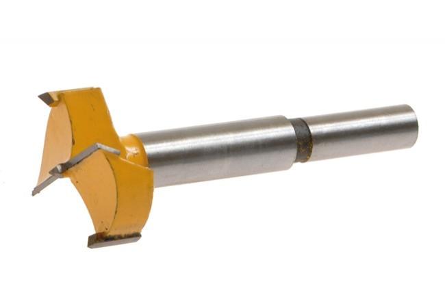 Wiertło puszkowe do drewna 35 mm ostrze widiowe