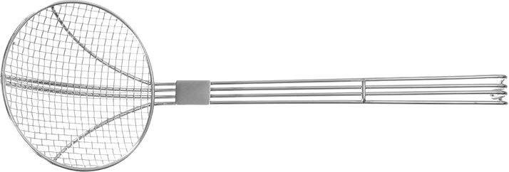 Cedzak siatkowy wzmocniony śr. 160 mm 640401