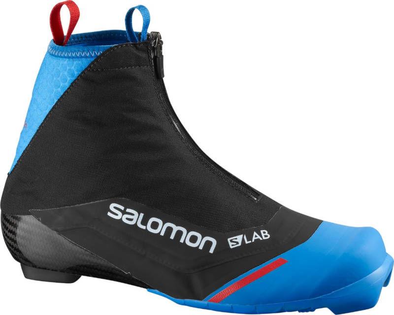 Buty Salomon S/Lab Carbon Classic Prolink