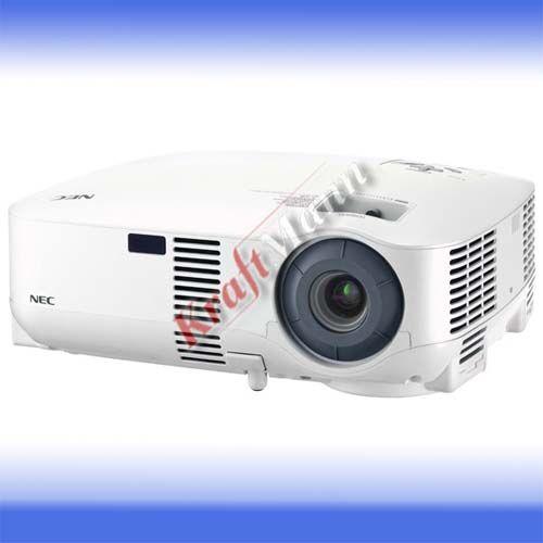 Projektor NEC VT695 + UCHWYTorazKABEL HDMI GRATIS !!! MOŻLIWOŚĆ NEGOCJACJI  Odbiór Salon WA-WA lub Kurier 24H. Zadzwoń i Zamów: 888-111-321 !!!