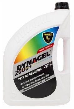 Płyn do chłodnicy Dynagel 2000+ 5 L