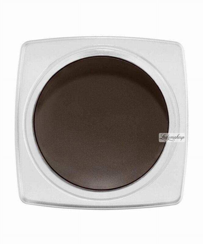 NYX Professional Makeup - TAME&FRAME TINTED BROW POMADE - Pomada do brwi - TFBP04 - ESPRESSO