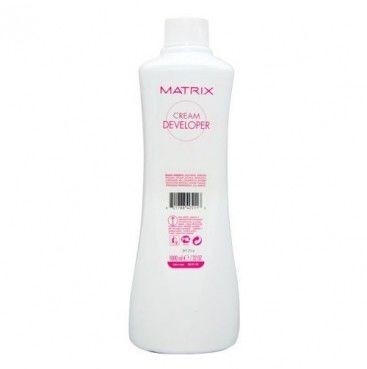 MATRIX Oxydant Woda Utleniona 6% 1000ml DUŻY