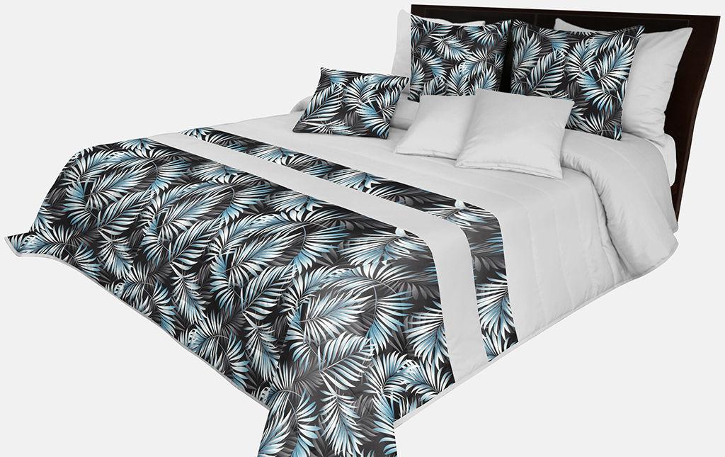 Narzuta pikowana na łóżko NMO-020 Mariall