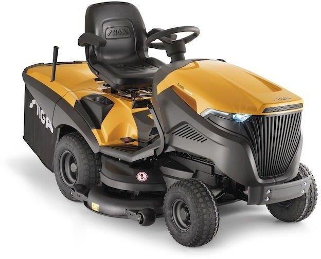 STIGA Traktor ogrodowy Estate 7122 HWSY Raty 10 x 0% Dostawa 0 zł Dzwoń i negocjuj cenę Dostępny 24H tel. 22 266 04 50 (Wa-wa)