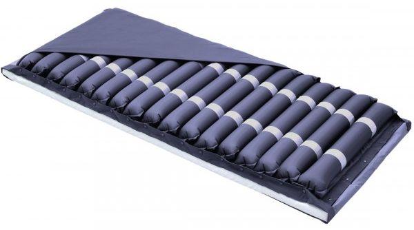 Materac przeciwodleżynowy zmiennociśnieniowy rurowy (SY400)
