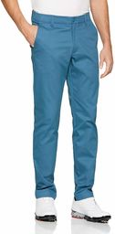 Under Armour Ua Showdown męskie spodnie chino stożkowe Static Blue Size 42/36