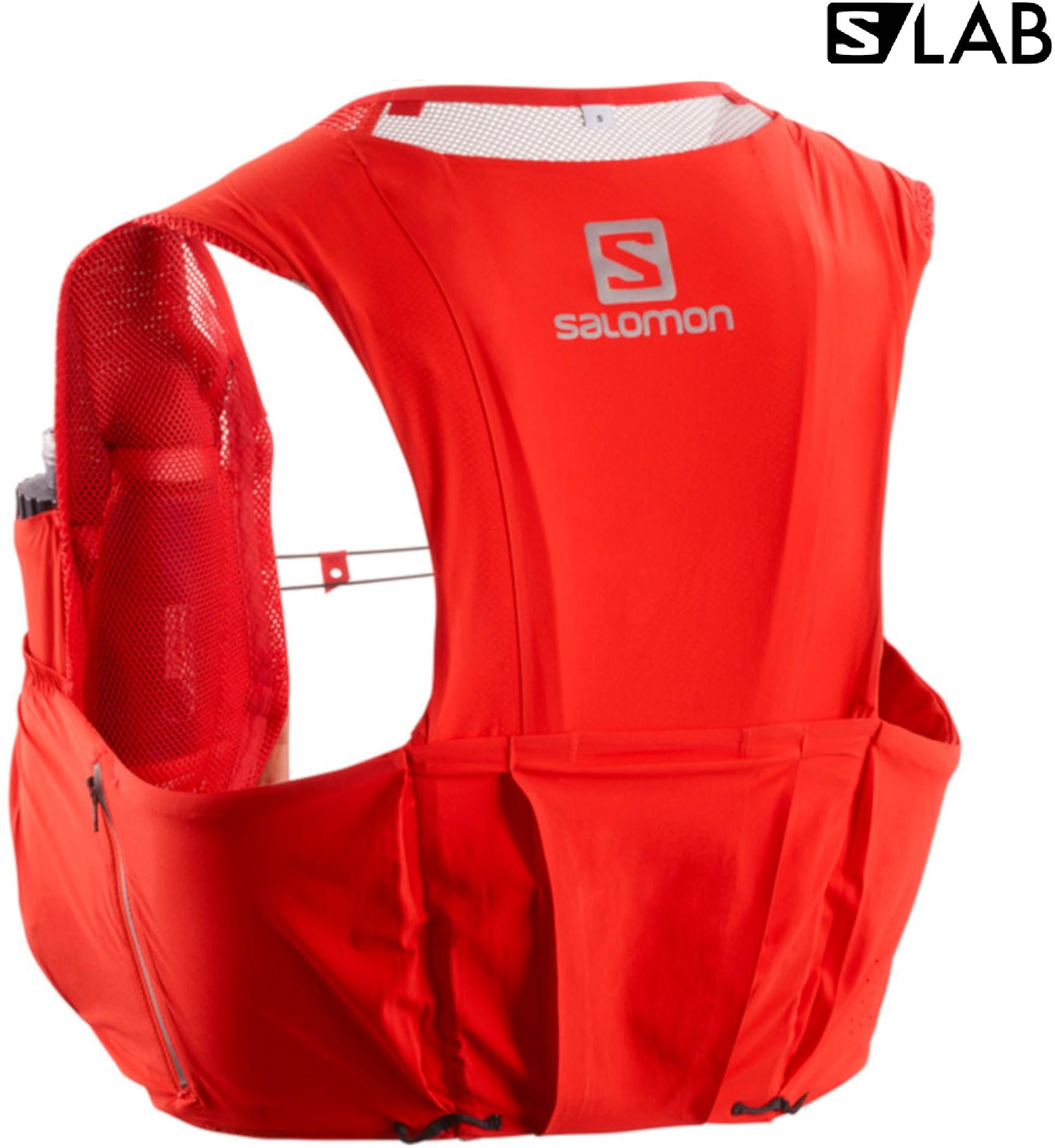 Plecak Salomon S-Lab Sense Ultra 8 Set Red