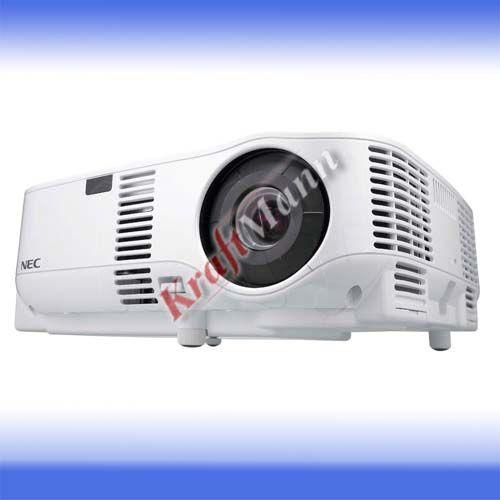 Projektor NEC VT800 + UCHWYTorazKABEL HDMI GRATIS !!! MOŻLIWOŚĆ NEGOCJACJI  Odbiór Salon WA-WA lub Kurier 24H. Zadzwoń i Zamów: 888-111-321 !!!