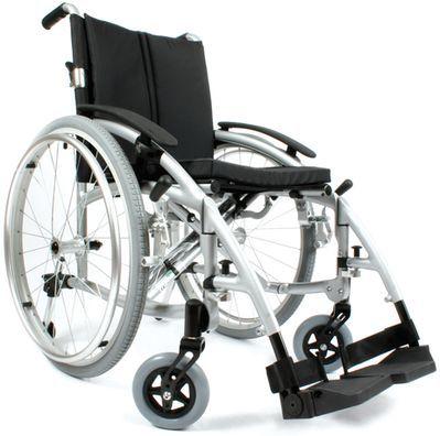 Aktywny Wózek inwalidzki aluminiowy Active Sport (VCWK9AS)