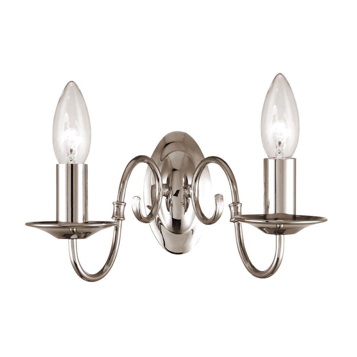 ITALUX LAMPA KINKIET MARION 6594-2W