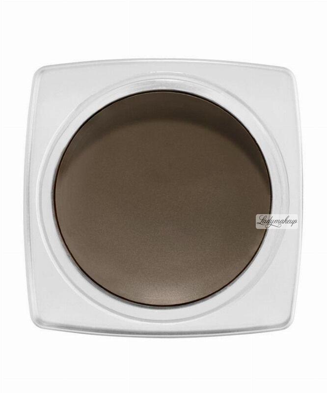 NYX Professional Makeup - TAME&FRAME TINTED BROW POMADE - Pomada do brwi - TFBP03 - BRUNETTE