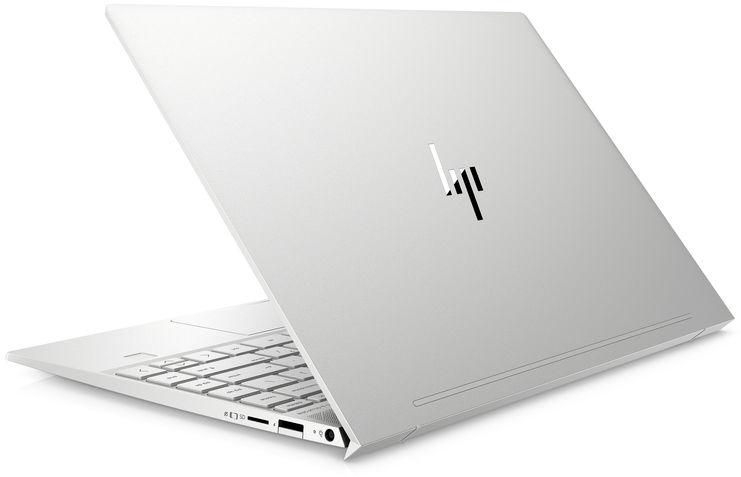 Laptop HP ENVY 13-aq0003na 6BG33EAR