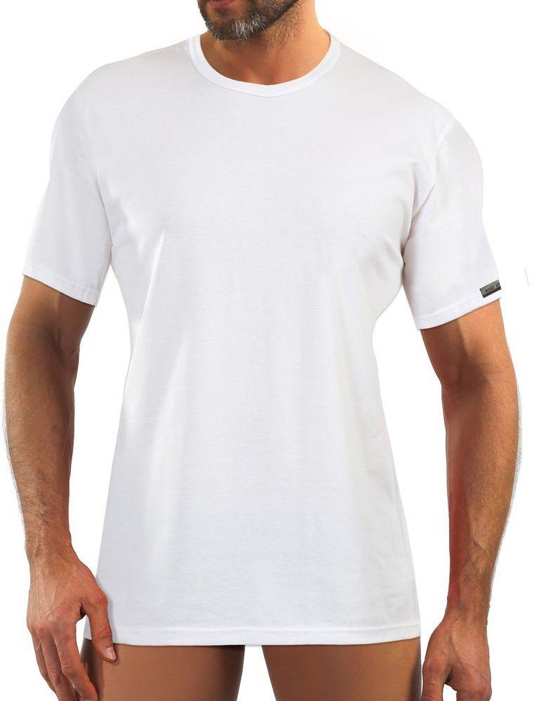 Klasyczna koszulka męska COBRA T-Shirt Sesto Senso