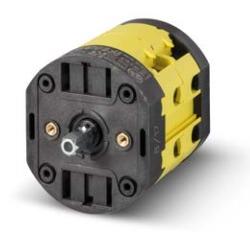 Łącznik krzywkowy C0320012R