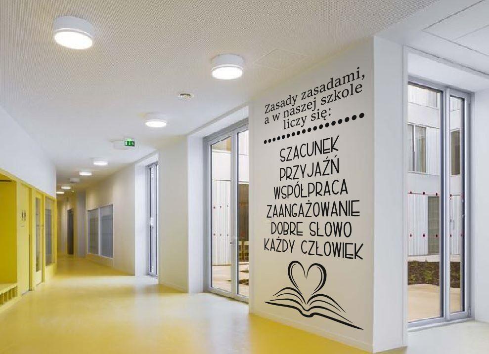 Zasady szkoły