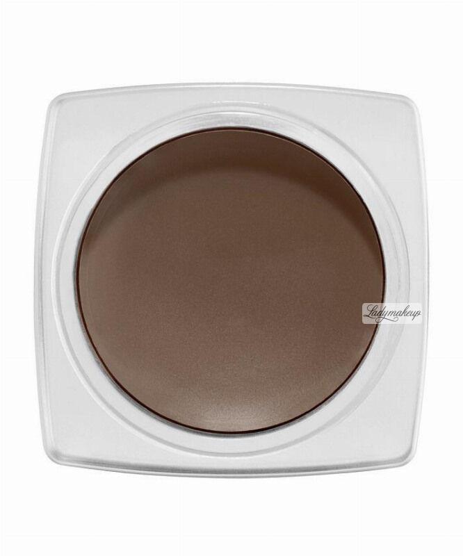 NYX Professional Makeup - TAME&FRAME TINTED BROW POMADE - Pomada do brwi - TFBP02 - CHOCOLATE