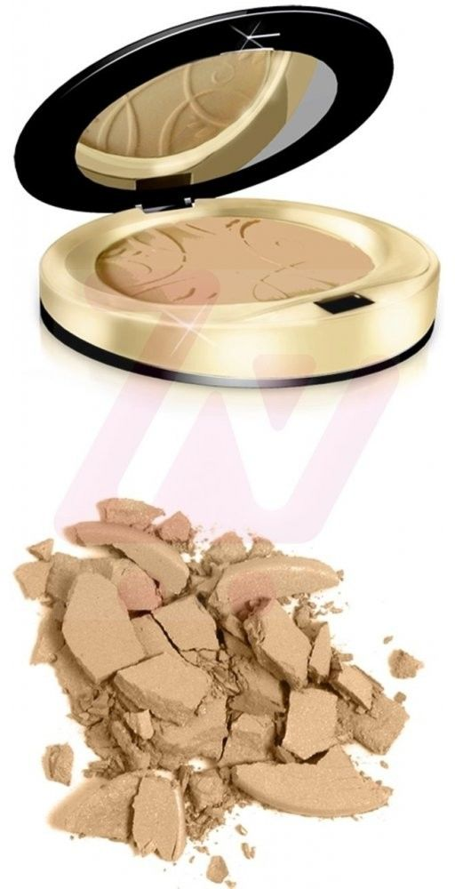 Celebrities Beauty Powder matująco-wygładzający puder mineralny 20 Transparent 9g