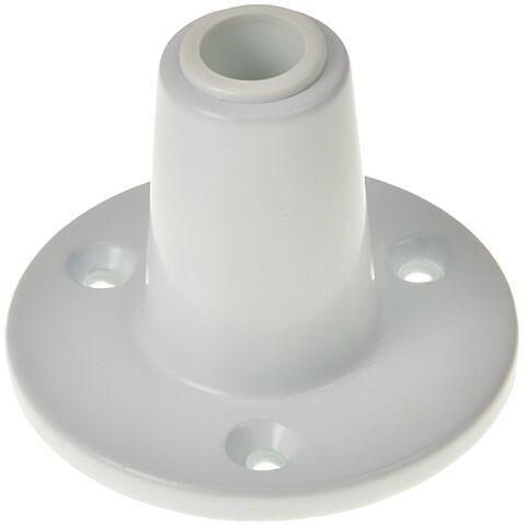 Uchwyt stołowy do lampy warsztatowej (mocowanie na wkręty)