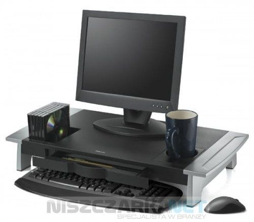Podstawa pod monitor Premium Fellowes Office Suites 8031001