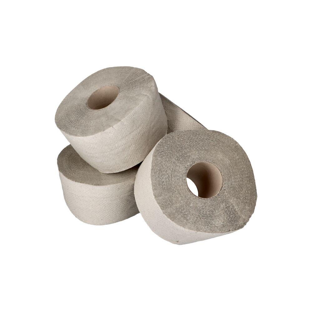 Papier toaletowy szary