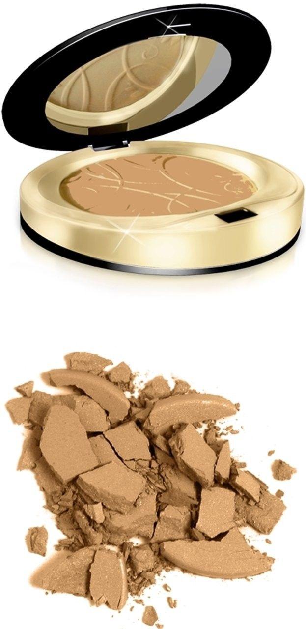 Celebrities Beauty Powder matująco-wygładzający puder mineralny 23 Sand 9g