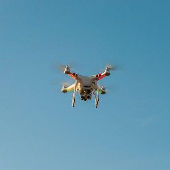 Kurs na drony - Katowice