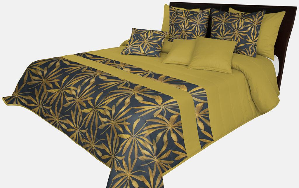 Narzuta pikowana na łóżko NMO-030 Mariall